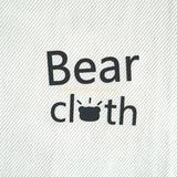 Bear Clothes烫标